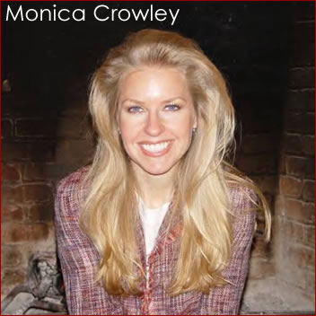 Girls of the gop monica crowley
